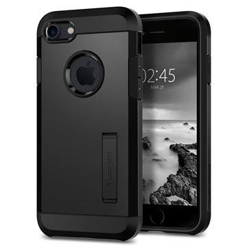 Spigen kryt Tough Armor 2 pre iPhone 7/8 - Black