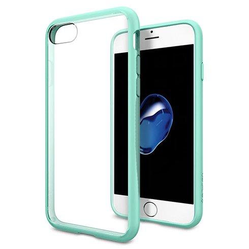 Spigen Ultra Hybrid pre iPhone 7/8, mint 042CS20447