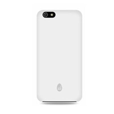 Stone Age Ultrathin pre Apple iPhone 6 a 6S, White