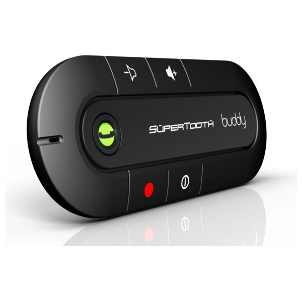 SuperTooth BUDDY - Bluetooth Handsfree do auta