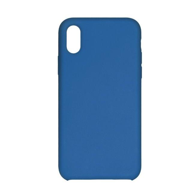 Swissten Liquid for Samsung Galaxy A20e - A202F, blue