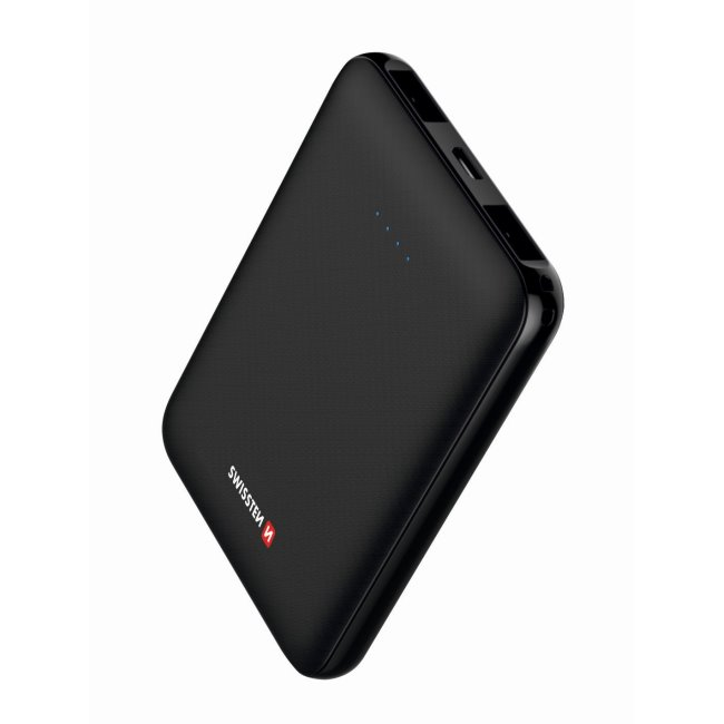 Swissten Worx Power Bank 5.000 mAh 22013950