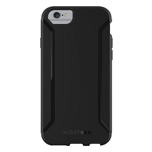 Tech21 Evo Tactical Case iPhone 6/6s, black T21-5308