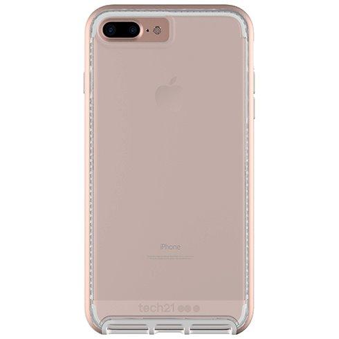 Tech21 kryt Evo Elite pre iPhone 7 Plus/8 Plus, polished rose gold T21-5356