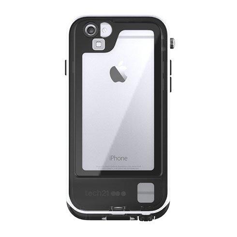 Tech21 kryt Evo Xplorer pre iPhone 6/6s, black T21-4272