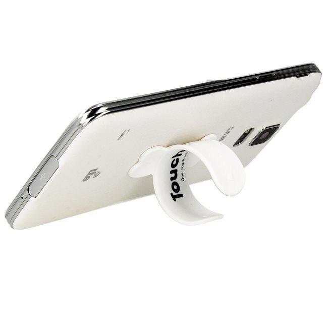 Touch-U - silikónový stojan pre Váš smartfón