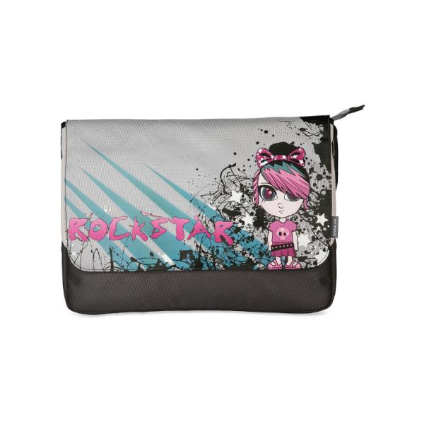 Transportná taška na notebook Speedlink Jackster Notebook Bag, rockstar