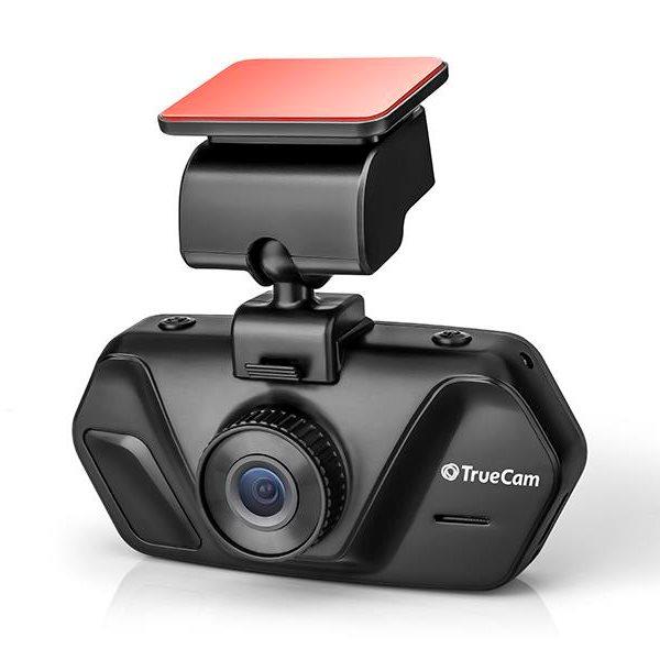 TrueCam A4 - profesionálna HD autokamera