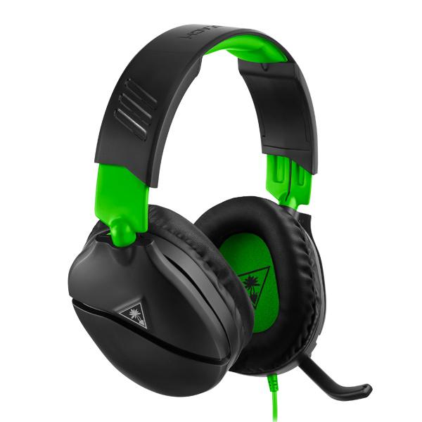 Turtle Beach Recon 70, headset pre Xbox One a Xbox Series X/S, čierne