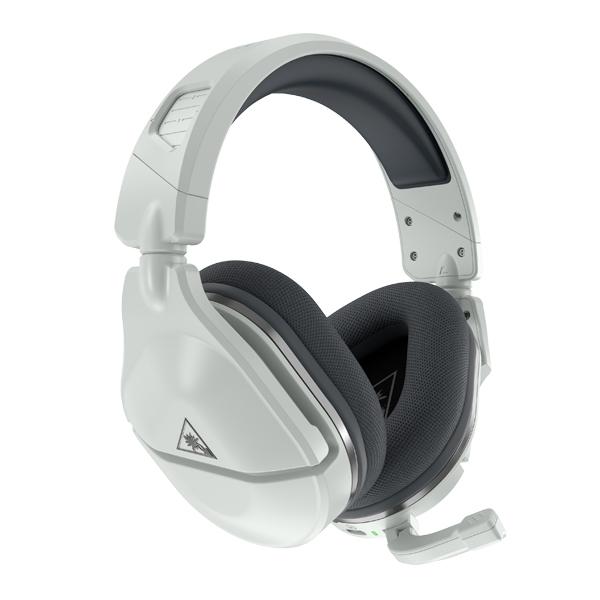 Turtle Beach Stealth 600 Gen 2, headset pre PS4 & PS5, biele
