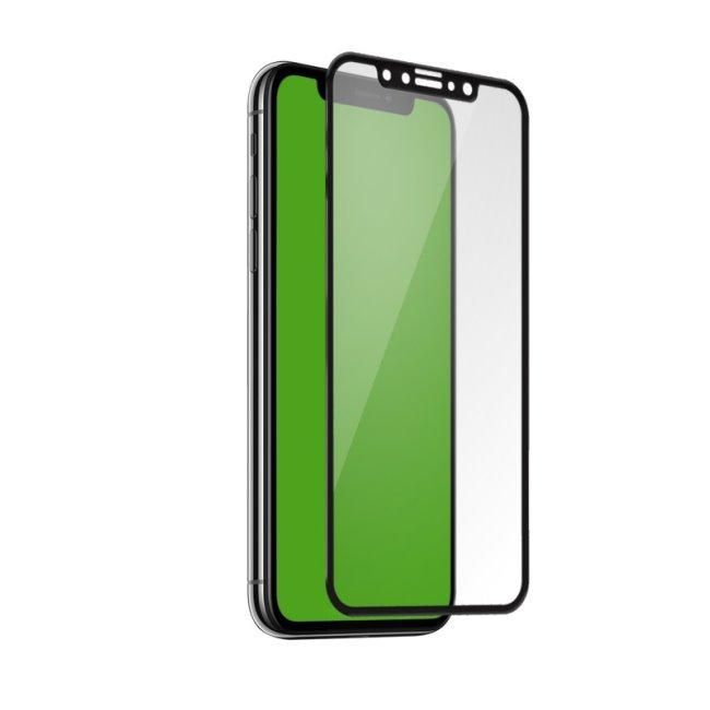 Tvrdené sklo SBS 4D Full Glass pre iPhone 11 Pro Max/XS Max, black