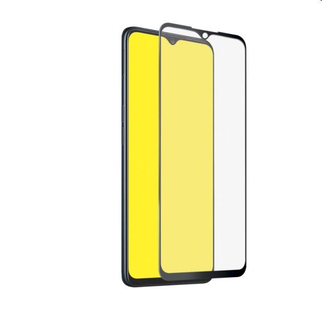 Tvrdené sklo SBS Full Cover pre Huawei Huawei P Smart 2019/2020, čierne