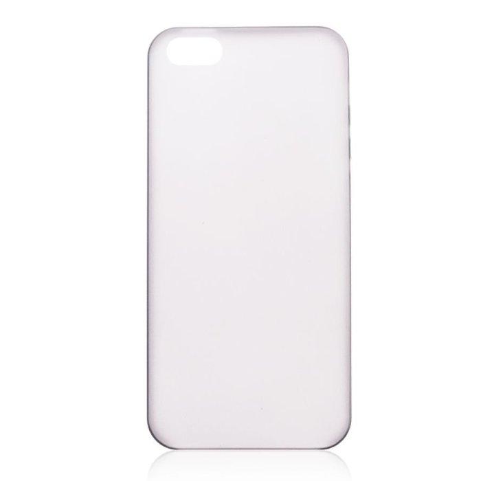 Ultra tenké puzdro pre HTC One - M8, Transparent