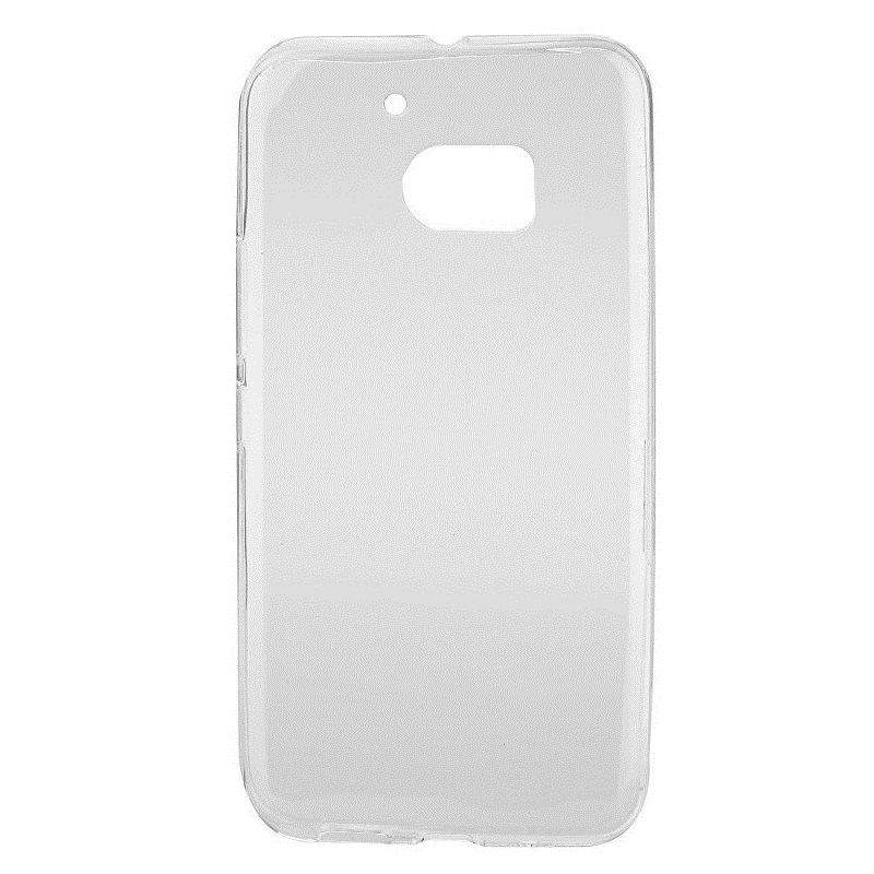 Ultra tenké puzdro pre HTC U11, Transparent