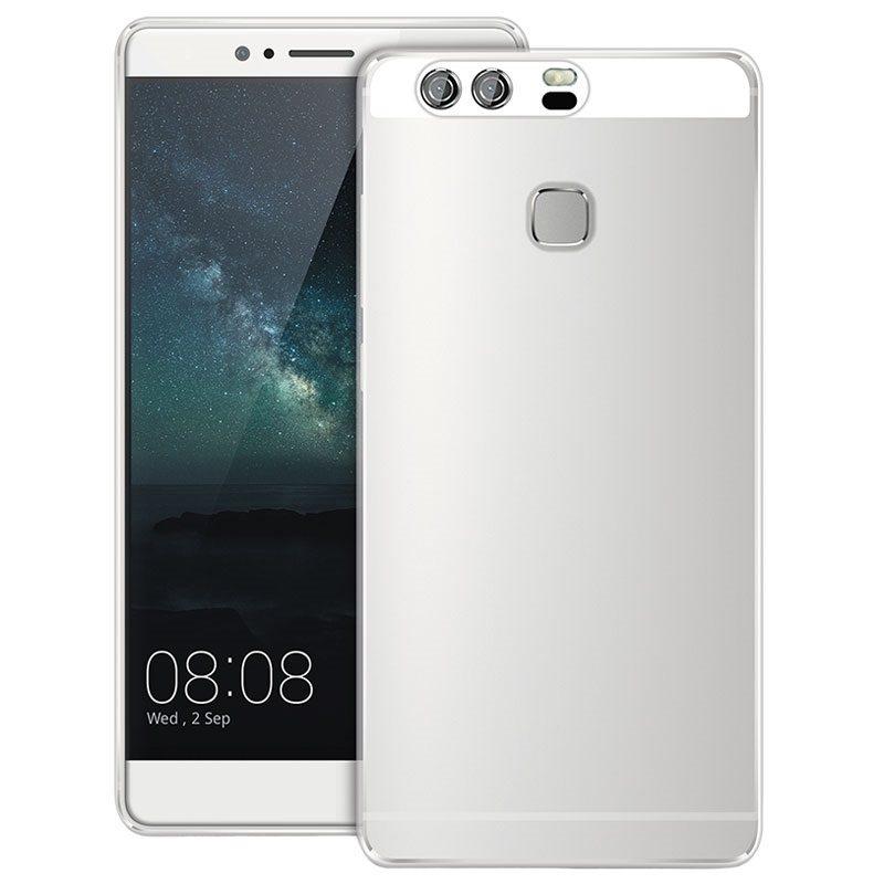 Ultra tenké puzdro pre Huawei P9 Plus, Transparent 5901737358226