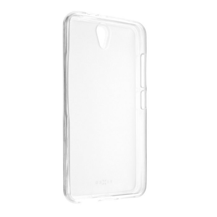 Ultra tenké puzdro pre Lenovo Vibe S1 Lite, Transparent