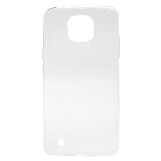 Ultra tenké puzdro pre LG X Cam - K580 , Transparent PAT-626574