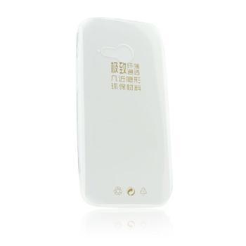 Ultra tenké puzdro pre Nokia 225, Transparent