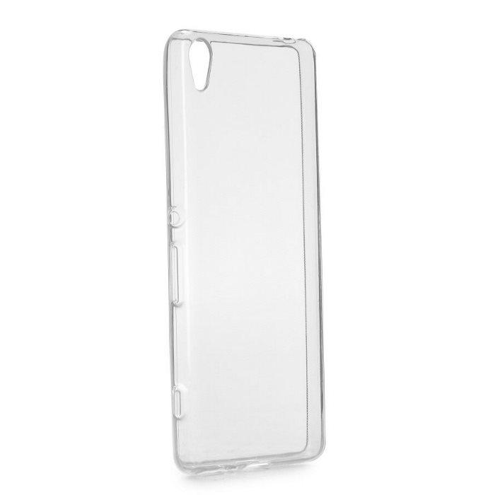 Ultra tenké puzdro pre Sony Xperia X Compact - F5321, Transparent