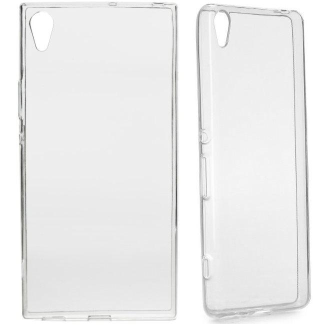 Ultra tenké puzdro pre Sony Xperia XA1 - G3121, Transparent