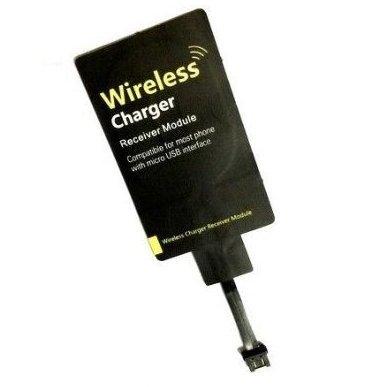 Ultratenký nabíjací modul BestCharger pre Váš smartfón HTC, Nokia