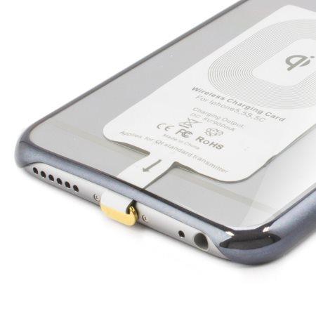 Ultratenký nabíjací modul BestCharger pre Váš smartfón s lightning konektorom