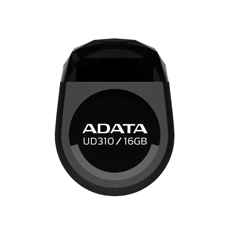 USB kľúč A-Data UD310, 16GB, USB 2.0, Black (AUD310-16G-RBK)