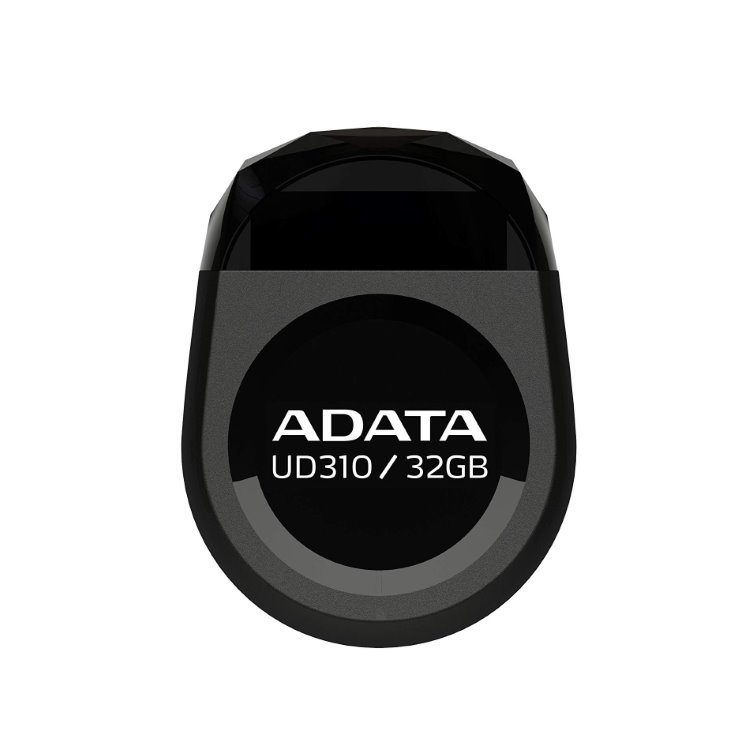 USB kľúč A-Data UD310, 32GB, USB 2.0, Black (AUD310-32G-RBK)