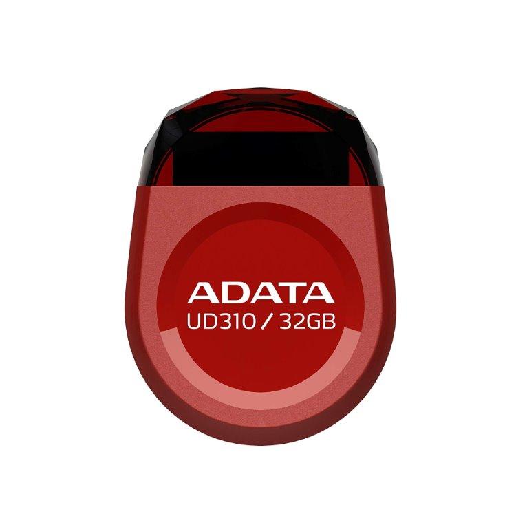 USB kľúč A-Data UD310, 32GB, USB 2.0, Red (AUD310-32G-RRD)
