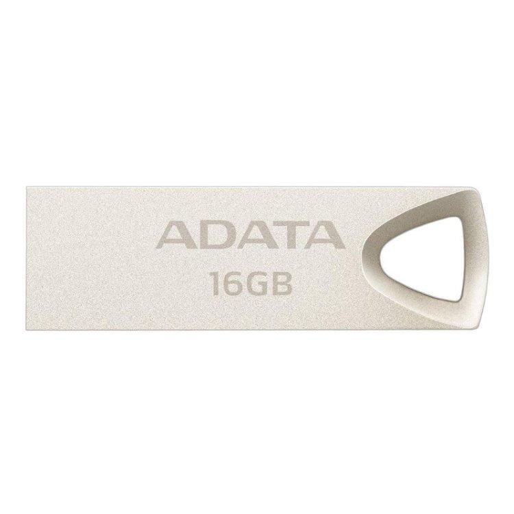 USB kľúč A-DATA UV210, 16GB, USB 2.0 (AUV210-16G-RGD)