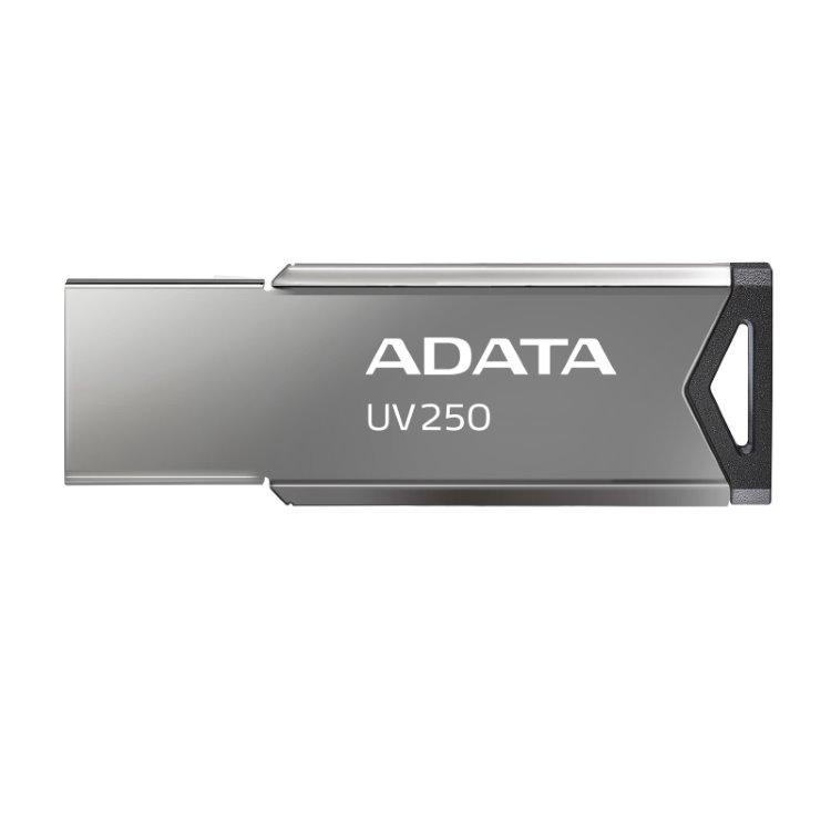 USB kľúč A-DATA UV250, 16GB (AUV250-16G-RBK)