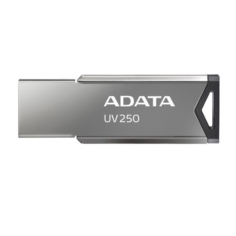 USB kľúč A-DATA UV250, 64GB (AUV250-64G-RBK)