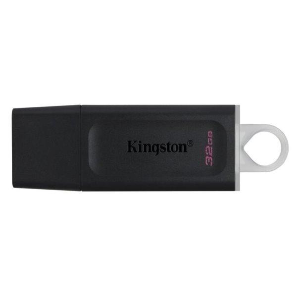 USB kľúč Kingston DataTraveler Exodia, 32 GB, USB 3.2, white