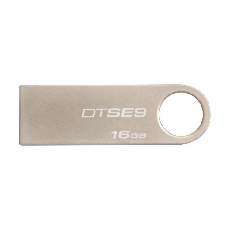 USB kľuč Kingston DataTraveler SE9, 16 GB, USB 2.0
