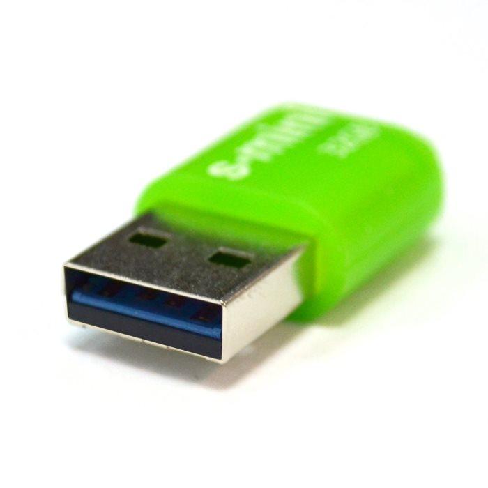 USB kľuč Patriot S-Mini, 32 GB, USB 3.0, rýchlosť čítania 80MB/s