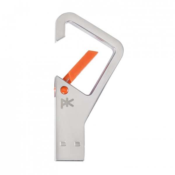USB kľuč PKparis K´lip, 32 GB, USB 3.0 - rýchlosť čítania až 120 MB/s