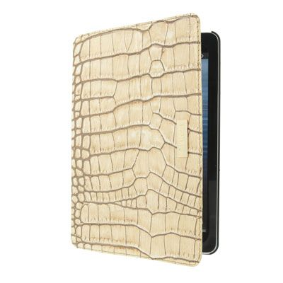 Valenta Tablet Flip Glam Beige iPad Mini