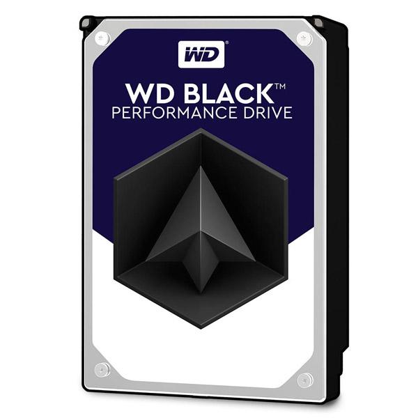 "WD Black 2TB 7200 SATA 3,5"" /64MB - OPENBOX (Rozbalený tovar s plnou zárukou)"