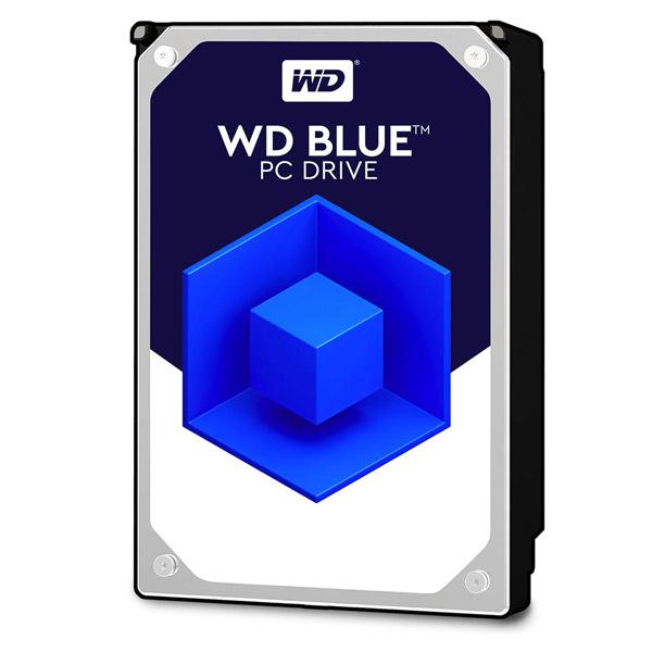 "WD Blue 1TB 7200 SATA 3,5"" /64MB - OPENBOX (Rozbalený tovar s plnou zárukou)"
