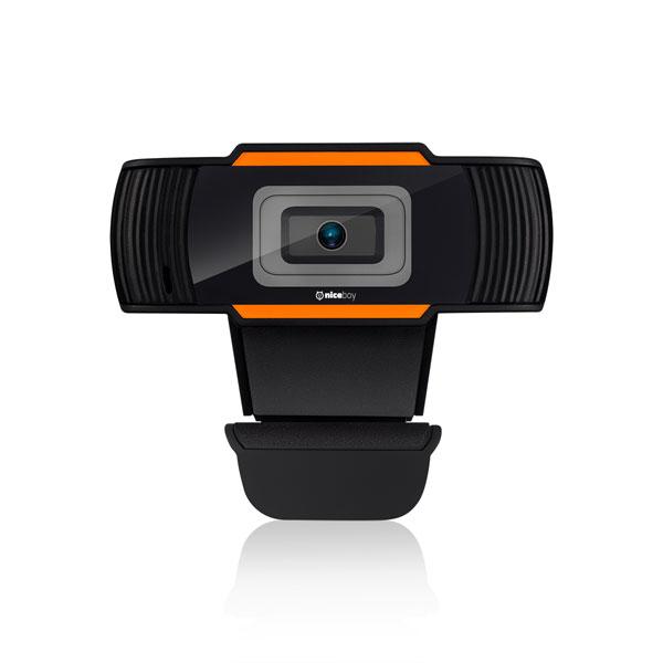 Niceboy Stream, webkamera