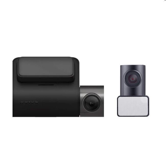 Xiaomi 70Mai 2K autokamera Pro Plus+ A500s + zadná FullHD kamera