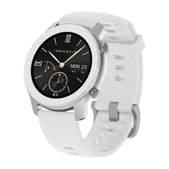 Xiaomi Amazfit GTR, 42mm, multifunkčné hodinky, White