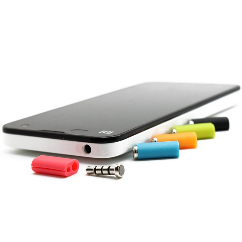XIAOMI MI BUTTON, Black