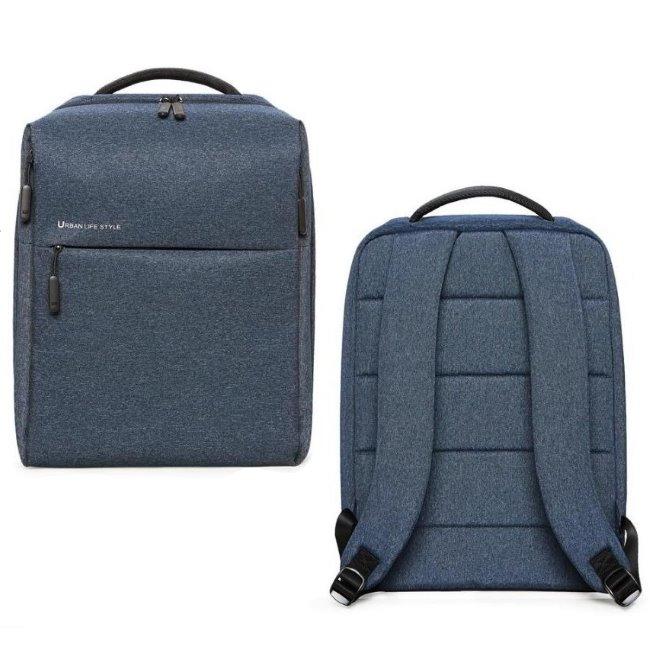34191f284 Xiaomi Mi City Backpack ruksak, Dark Blue-