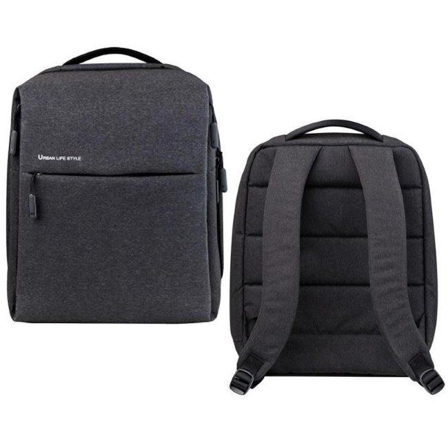 eb6105950 Xiaomi Mi City Backpack ruksak, Dark Grey-
