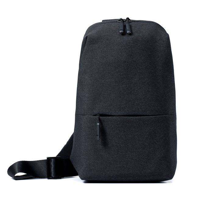 Xiaomi Mi City Sling Bag ruksak, Dark Grey 6970244526427