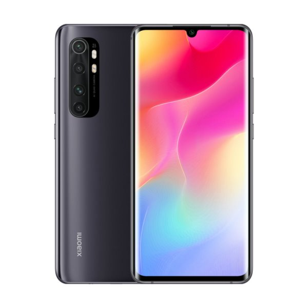 Xiaomi Mi Note 10 Lite, 6/128GB, Grey