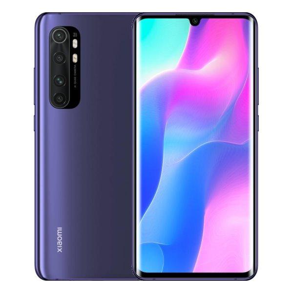 Xiaomi Mi Note 10 Lite, 6/128GB, Violet