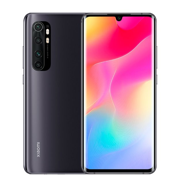 Xiaomi Mi Note 10 Lite, 6/64GB, Grey