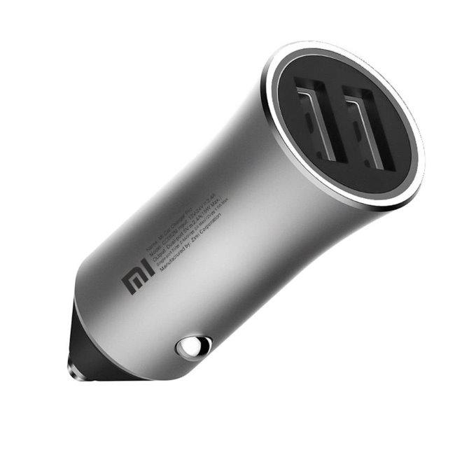 Xiaomi Mi Pro - autonabíjačka, Silver